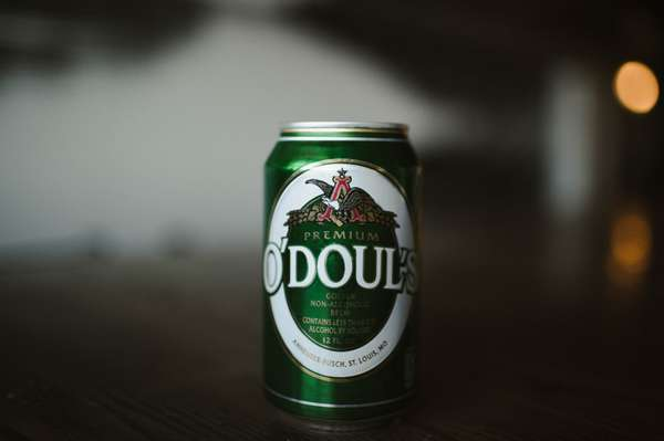 O'Doul's Premium Non-Alcoholic Beer