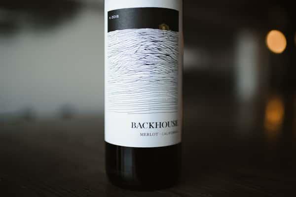 Backhouse Merlot