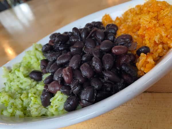 Beans & Rice