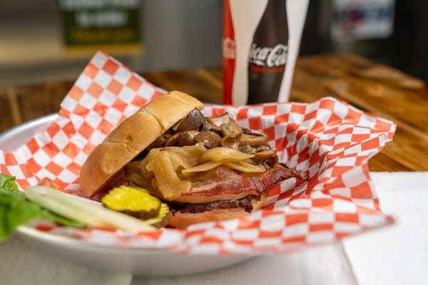 Wasatch Deli_Wasatch Back Burger