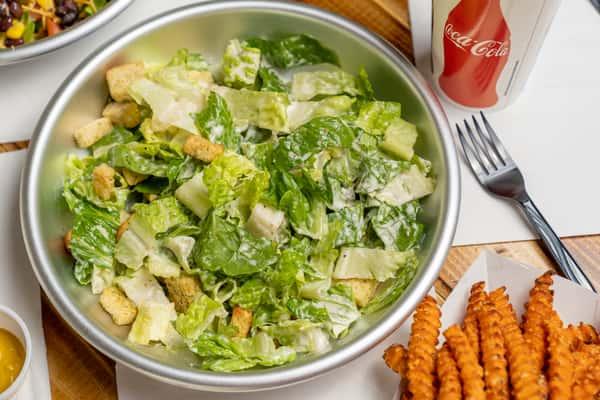 Wasatch Deli_Caesar Chicken Salad
