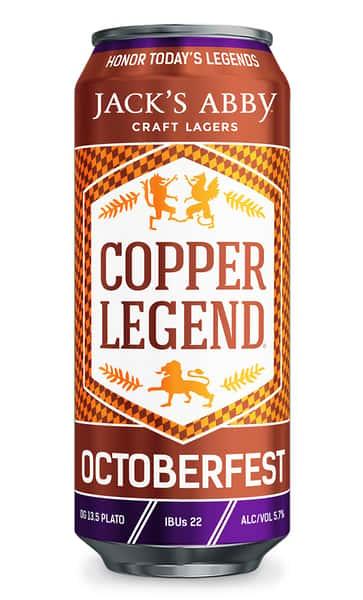 Copper Legend