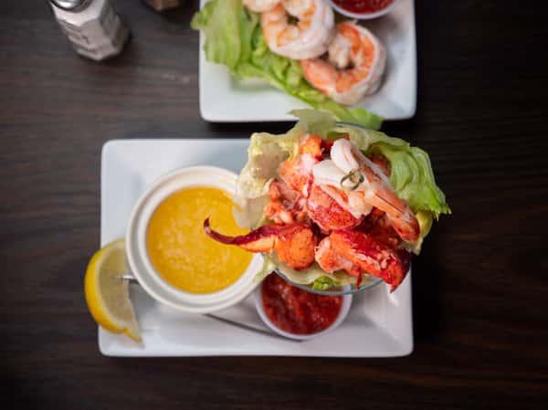 Lobster Cocktail
