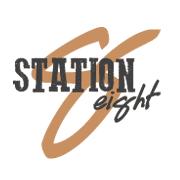 station eight logo