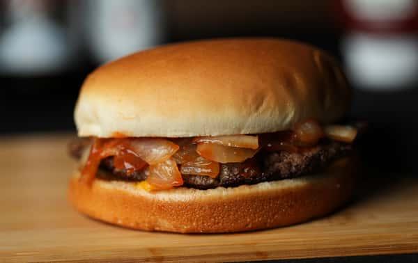 Smoke Burger