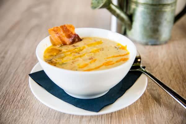 quohog soup