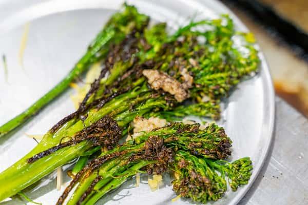Savory Broccolini