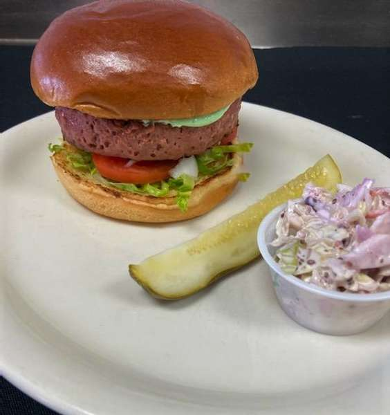 B.E.Y.O.N.D Burger
