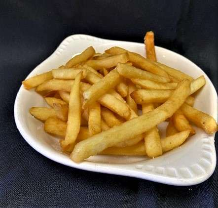 Traditional Seasoned French Fries