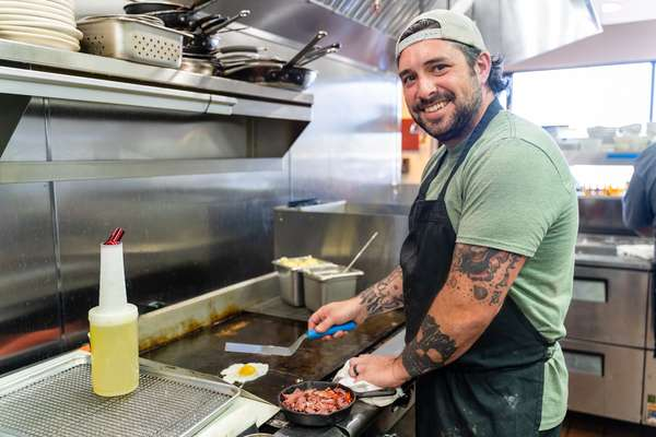 Chef Chris