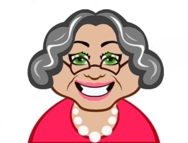 maria's logo
