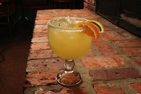 Mucho Margaritas