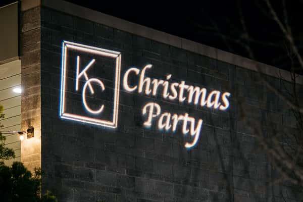 Kei Christmas Party 26