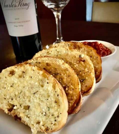 Garlic Bread - Family Style
