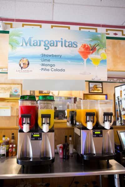 margarita machines