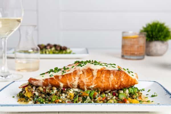 Scottish Salmon*