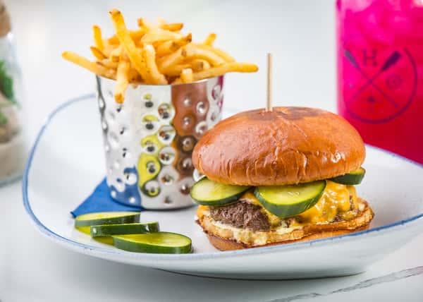 Smash Burger*