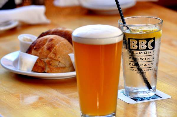 Belmont Brewing Company