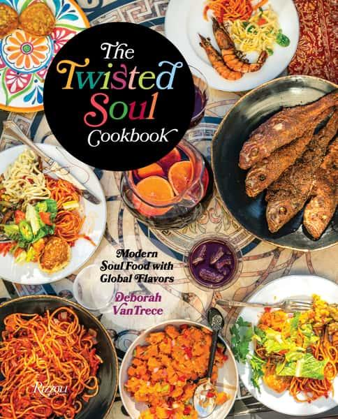 Twisted Soul Cookbook