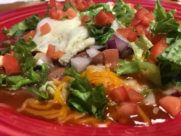 Y & Y Enchiladas