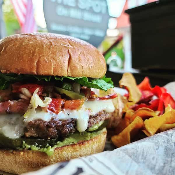 Spot Burger