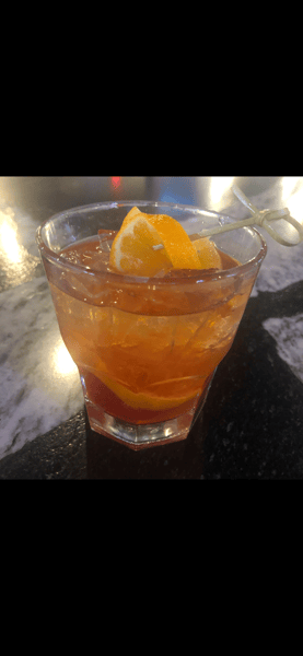 3T's Old Fashioned