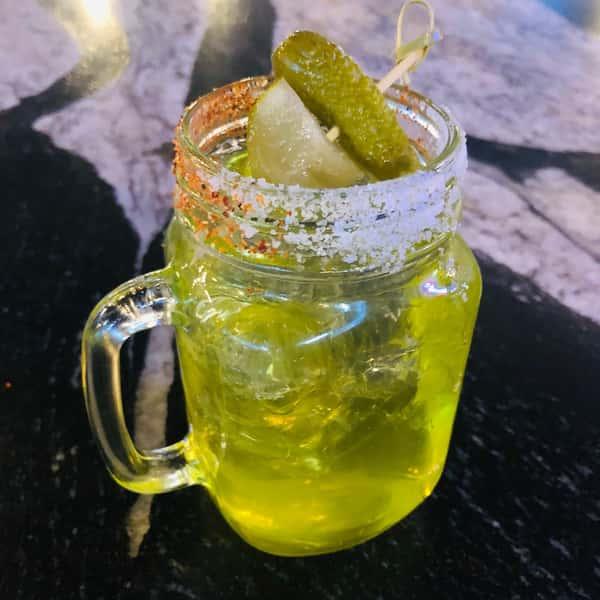 Pickle Chilton
