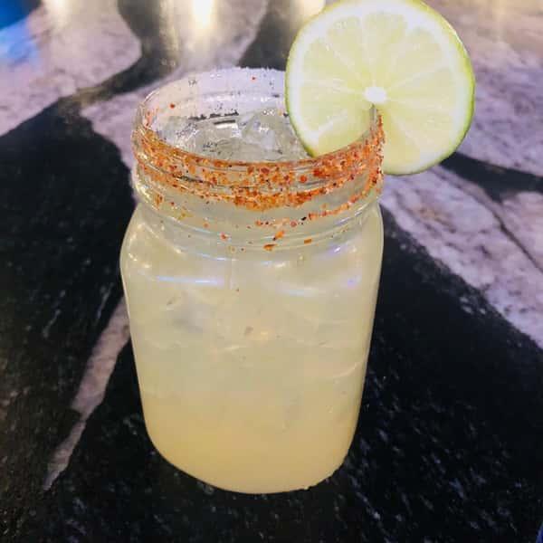 Espolon Spicy Margarita