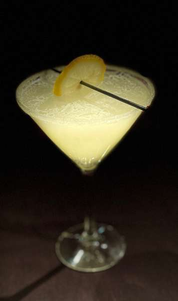 LEMON DROP