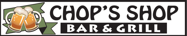 bar and grill logo