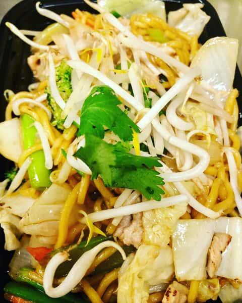 Thai Chow Mien