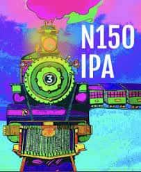 Three Roads - N150 IPA