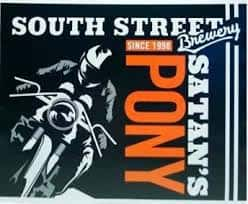 South Street - Satan's Pony