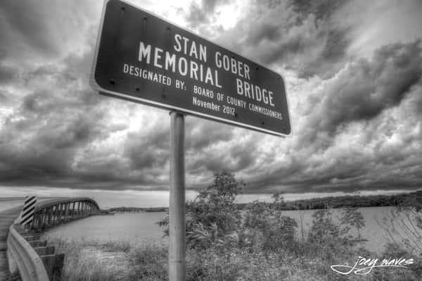 stan's memorial bridge