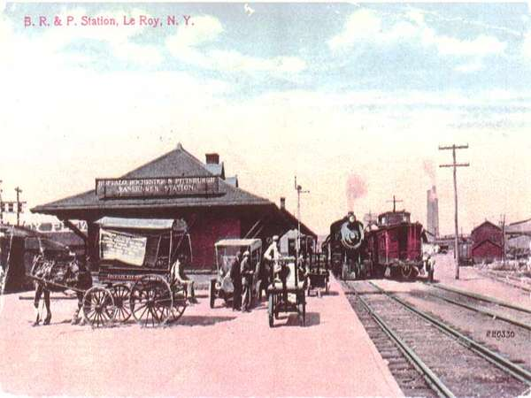 Depot 1903