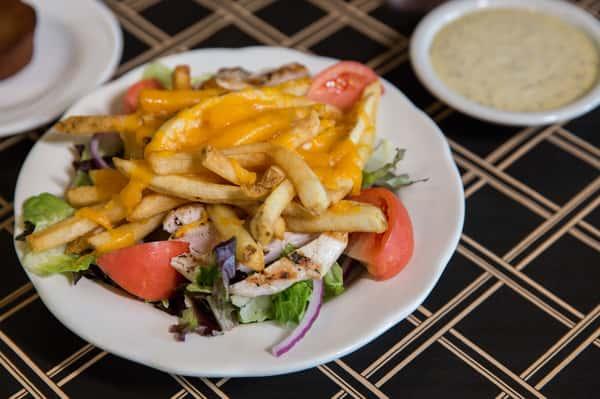 Pittsburgh Salad