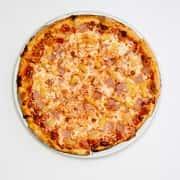 """12"""" Hawaiian Pizza"""