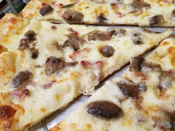 Mushroom & Brie