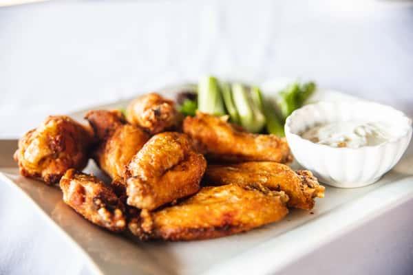 350 Chicken Wings