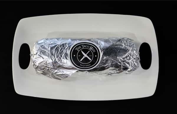 big donk burrito