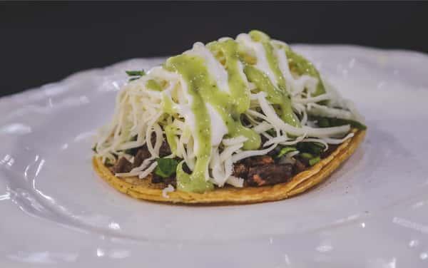 killer taco