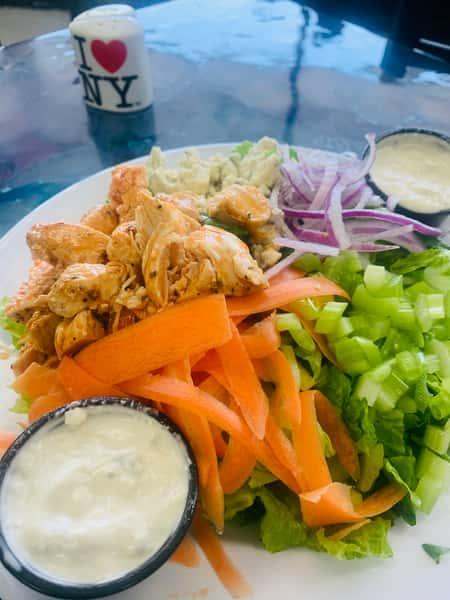 Upstate Chicken Salad