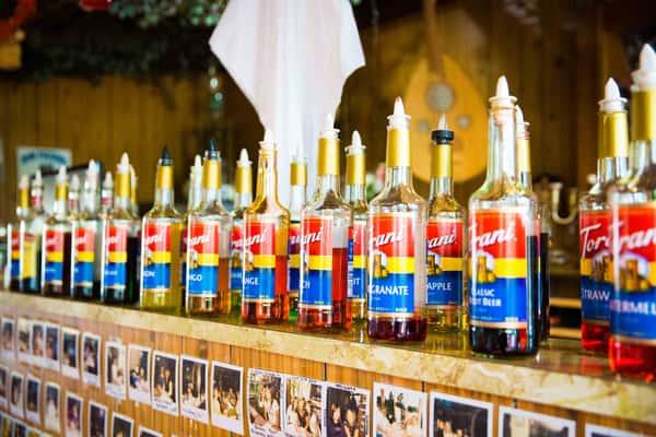 italian soda flavorings