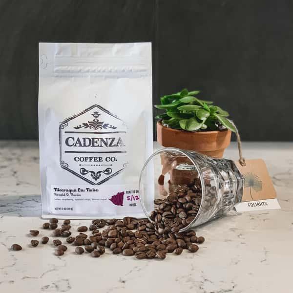 Cadenza beans