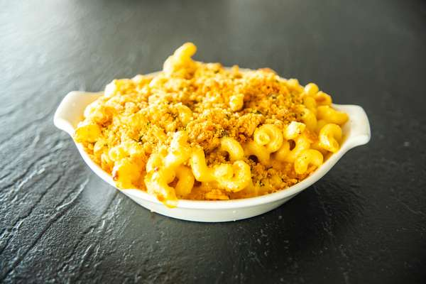 Localz Mac & Cheese