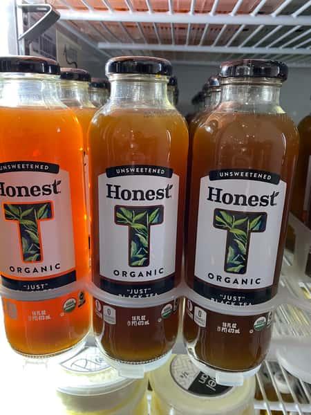 Honest Tea Black Tea