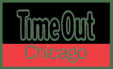 Timeout Chicago Logo