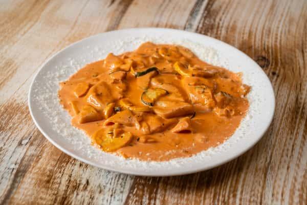 Curry Pasta