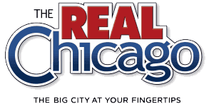 The Real Chicago Logo