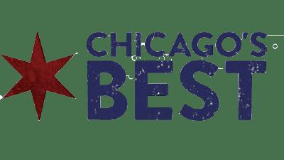 Chicago's Best Logo